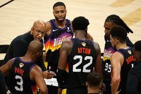 financial pressure for Phoenix Suns ...