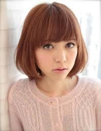 ひし形ボブスタイルsy 44 ヘアカタログ髪型ヘアスタイルafloat