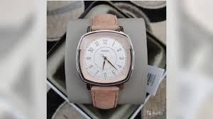 <b>Часы Fossil ES4196</b> купить в Москве | Личные вещи | Авито