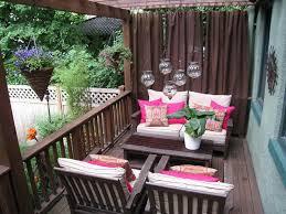 Amazing Apartment Patio Idea Home Design Small Screen Module 40 On A Fascinating Small Garden Design Ideas On A Budget Pict