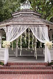 Gazebos decorating ideas Patio Gazebo Clever Wedding Tricks Wedding Planning Ideas Etiquette Bridal Guide Magazine Zoogdierenclub Bridal Planning Wedding Wedding Wedding Planning Wedding Tips