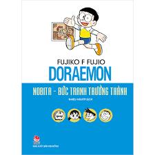 Truyện tranh - Boxset Doraemon - Tuyển tập những người thân yêu - Trọn bộ 6  tập - NXB Kim Đồng chính hãng 180,000đ