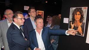 En conférence ce samedi à Arras, les anecdotes croustillantes du show-biz  de Fabien Lecœuvre