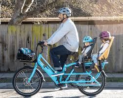 New Bike Discovery: Blix New Compact Cargo Bike – Electric Bike Action
