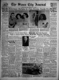 Sioux City Journal from Sioux City, Iowa on August 29, 1952 · 1