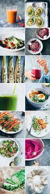 Green Kitchen Stories Cookbook Green Kitchen Stories A Beet Apple Quinoa Sprout Salad