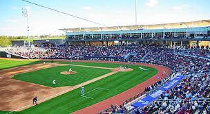 Arvest Ballpark Page 2 Baseballparks Com