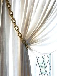 curtain hooks for tiebacks large size of tiebacks decorative curtain tie backs how to make curtain
