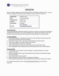 42 Awesome Cover Letter Internal Position Awesome Resume Example