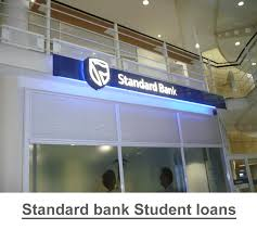 Loans Pedia Standard Bank Student Loans Application Form