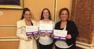 Granby Toxteth Development Trust: International Volunteers Day 2018