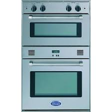 24 wall oven