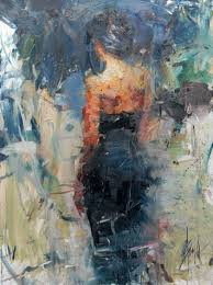 henry asencio ameican abstract expressionists painter