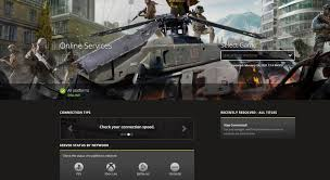 how to fix cod warzone connection