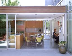 fleetwood doors deck contemporary with sliding doors contemporary
