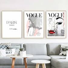 Vogue Interior Design Set Impressive Inspiration