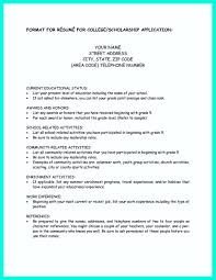 Job Accomplishments List Cool Write Properly Your Accomplishments In College Application