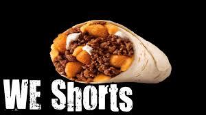taco bell cheesy potato burrito. To Taco Bell Cheesy Potato Burrito