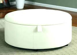 extra large storage ottomans large round coffee table ottoman circle ottoman coffee table circle ottoman coffee table catchy large round wyndenhall franklin