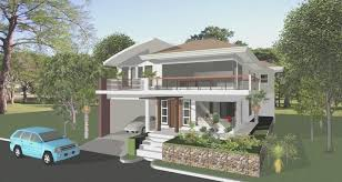 waterfront home plans for narrow lots lovely house plans narrow lot tiny house design with loft