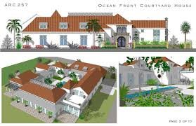 Small Picture 100 Florida House Designs Olde Florida Style 66055gw