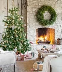 christmas living room decorating ideas. Dreamy Christmas Living Room Decor Ideas Decorating