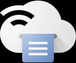 Cloud-ready printers – Google Cloud Print