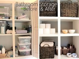 Recessed Shelves Bathroom Recessed Bathroom Storage Home Made By Carmona