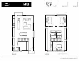 small floor plans. Gallery Of INFILL / John Dwyer Architect - 10. Small House PlansSmall Floor Plans