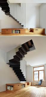 Best 25+ Steel stair railing ideas on Pinterest | Steel stairs, Wood stair  handrail and Steel stairs design