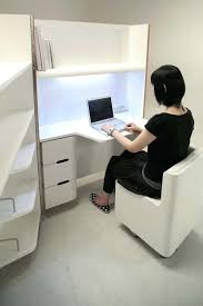 compact office furniture. Interesting Office Compact Office Furniture Small Spaces Great Space Saving Solution  Guest Room And Kitchen   To Compact Office Furniture M