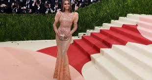 Met Gala 2017 Everything you need to know about fashion s biggest.
