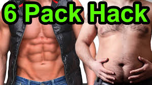 How to get a Six Pack FAST in 3 minutes (100% PROVEN) | Get abs in ...