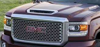 2018 gmc sierra 2500.  sierra 2017 gmc sierra denali 2500hd exterior 003 for 2018 gmc sierra 2500