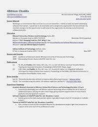 Sample Resume Format For Civil Engineer Fresher Resume Samples For