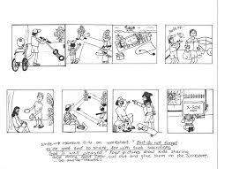 Good Samaritan Coloring Page Printable Coloring Page For Kids