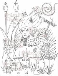 Free Flower Coloring Pages For Preschoolers Fresh Free Adult
