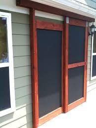 sliding screen door in wonderful home design ideas with sliding screen door in wonderful home design winsome wood screen door designs for wood doors