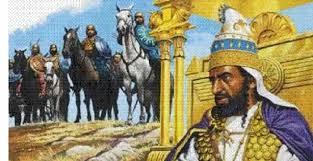 Xerxes I - Emperors, Family, Family - Xerxes I Biography