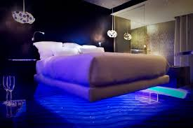 awesome bedrooms black. illuminated lighting in bedroom another awesome black light room bedrooms n