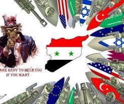 Resultado de imagen para ataque de estados unidos a siria