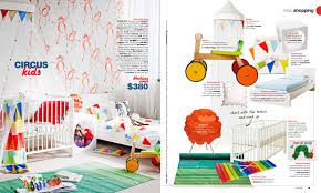 ish and chi: Circus style kids room- interior design, decorating ...