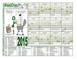 Calendar 2013 Through 2015 Free Calendars Download 2015 The Woodchips