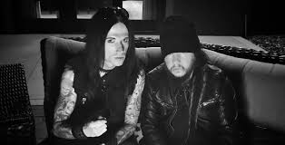 Jordison's former bandmates themselves have blacked out their social media profiles. Ts2tbp Prgkfdm