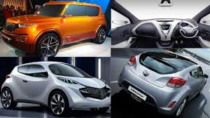 new car launches by hyundaiHyundai Cars In India 2017  New Hyundai Cars Going to Be