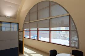 Windows Fan Shades For Arched Windows Designs DIY Curtain A Semi Circle Window Blinds