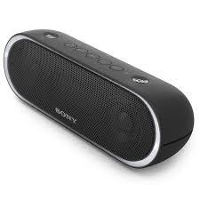 Sony Srs Xb20 Change Light Sony Srs Xb20 Bluetooth Speaker Black