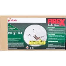 first alert sa9120bpcn 120v ac hardwired smoke alarm with adapter firex smoke detector wiring harness at Smoke Detector Wiring Harness