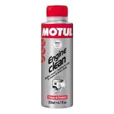 <b>Промывка MOTUL Engine</b> Clean Moto 200 мл (замена 102177 ...