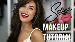 mac cosmetics makeup tutorial fresh natural korean makeup look for selena